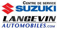 Langevin Automobiles logo