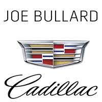 Joe Bullard Cadillac logo