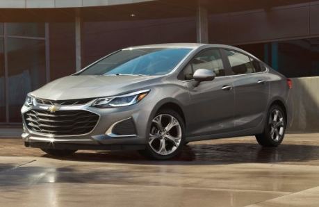 Used Chevrolet Cruze With Manual Transmission For Sale Cargurus