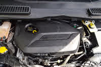 Picture of 2014 Ford Escape SE AWD, engine, gallery_worthy