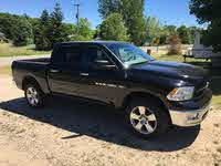 Picture of 2012 Ram 1500 Big Horn Crew Cab 4WD, gallery_worthy