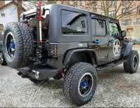 Picture of 2017 Jeep Wrangler Unlimited Sahara, gallery_worthy