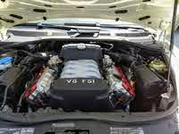Picture of 2008 Volkswagen Touareg 2 V8, engine, gallery_worthy