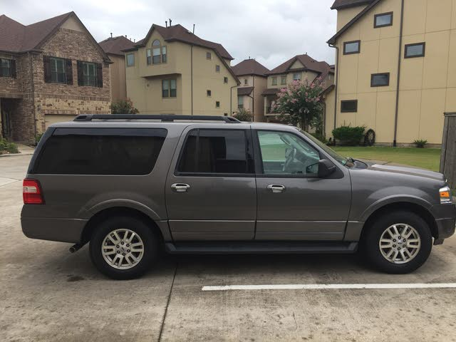 Picture of 2013 Ford Expedition EL XL