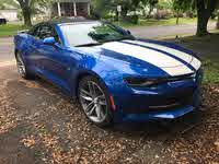 Picture of 2016 Chevrolet Camaro 1LT Convertible RWD, gallery_worthy