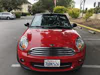 Picture of 2014 MINI Cooper Base Convertible, exterior, gallery_worthy