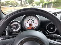 Picture of 2014 MINI Cooper Base Convertible, interior, gallery_worthy