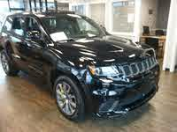 Picture of 2018 Jeep Grand Cherokee Trackhawk 4WD, gallery_worthy