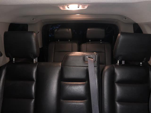 2008 Ford Explorer Interior Pictures Cargurus