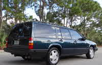 Picture of 1994 Volvo 940 Turbo Wagon, exterior, gallery_worthy