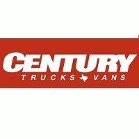 Century Trucks & Vans logo