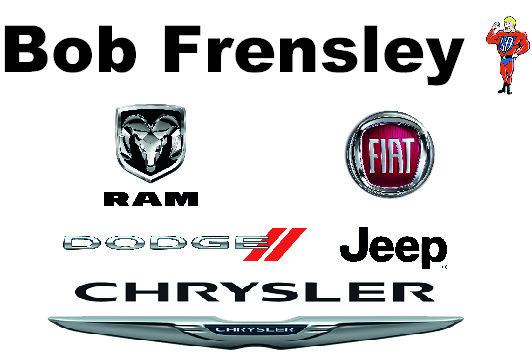 Bob Frensley Used Cars