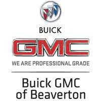 Buick GMC of Beaverton logo