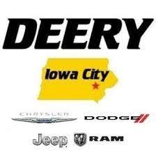 Deery Brothers Chrysler Dodge Jeep Ram Of Iowa City Iowa