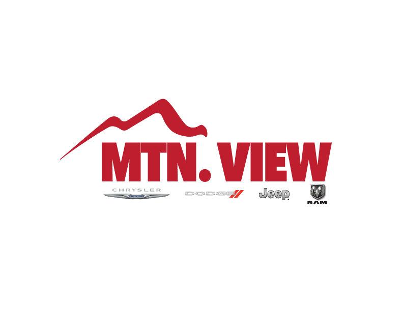 Mountain View Dodge >> Mtn View Chrysler Dodge Jeep Ram Ringgold Ga Read