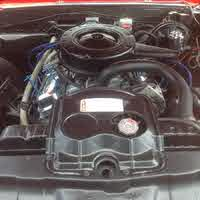 Picture of 1967 Pontiac Le Mans, engine, gallery_worthy