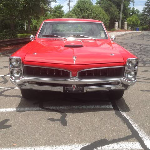Picture of 1967 Pontiac Le Mans