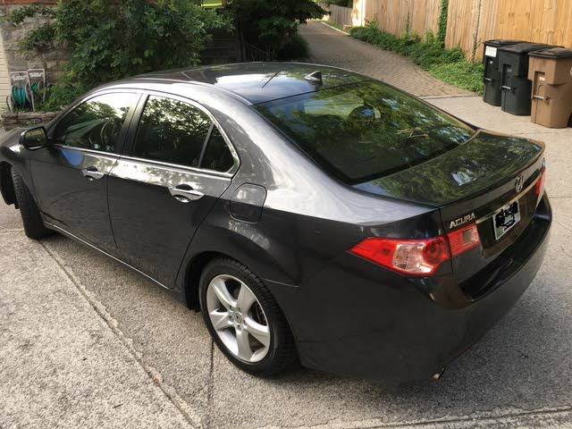 Picture of 2013 Acura TSX Sedan FWD