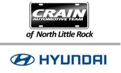 Crain Hyundai Of North Little Rock   North Little Rock, AR: Read Consumer  Reviews, Browse Used And New Cars For Sale