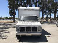 Picture of 1989 GMC Vandura G3500 Extended, exterior, gallery_worthy