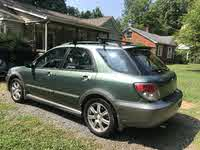 Picture of 2006 Subaru Impreza Outback Sport, exterior, gallery_worthy