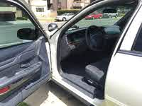Picture of 2002 Ford Crown Victoria Police Interceptor, interior, gallery_worthy