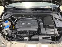 Picture of 2014 Volkswagen Jetta SEL, interior, engine, gallery_worthy