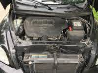 Picture of 2010 Chevrolet HHR LS FWD, engine, gallery_worthy