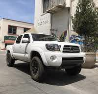 Picture of 2010 Toyota Tacoma X-Runner V6, exterior, gallery_worthy