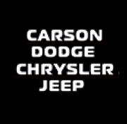 Carson Dodge Chrysler logo