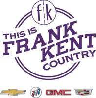 Frank Kent Country logo