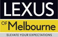 Lexus of Melbourne logo