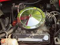 Picture of 1962 Chevrolet Corvette 2 Dr STD Coupe, engine, gallery_worthy