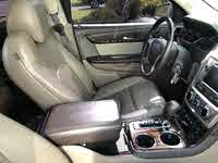 Picture of 2014 GMC Acadia Denali AWD, interior, gallery_worthy