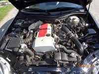 Picture of 1999 Mercedes-Benz SLK-Class SLK 230 Supercharged, engine, gallery_worthy