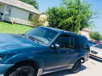 Picture of 2002 Ford Explorer Sport, exterior, gallery_worthy