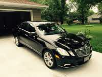 Picture of 2010 Mercedes-Benz E-Class E 350 Luxury 4MATIC, gallery_worthy