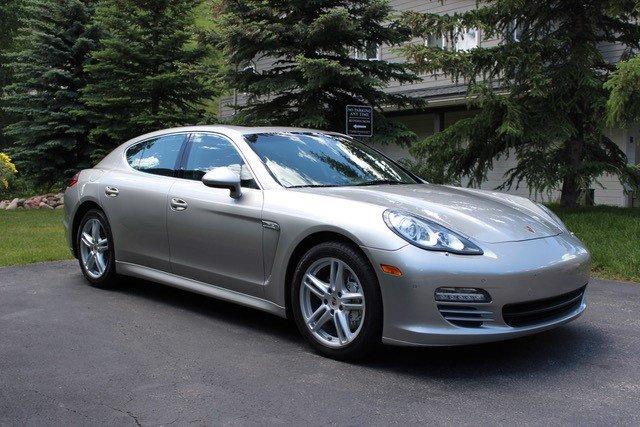Picture of 2011 Porsche Panamera 4S, gallery_worthy
