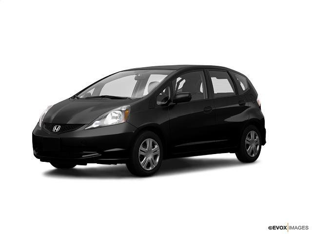 Picture of 2009 Honda Fit Base, gallery_worthy