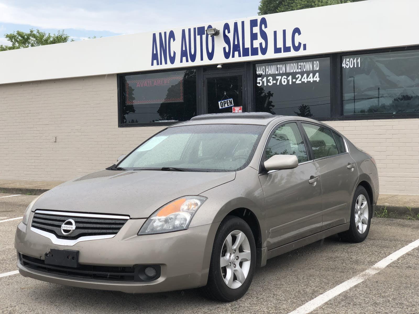 ANC Auto Sales LLC Liberty Township OH Read Consumer reviews