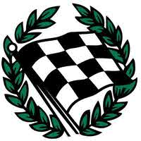 Checkered Flag Hyundai World logo