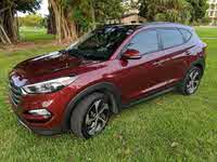 Picture of 2016 Hyundai Tucson 1.6T Limited AWD, exterior, gallery_worthy