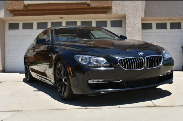 Picture of 2012 BMW 6 Series 640i Coupe RWD