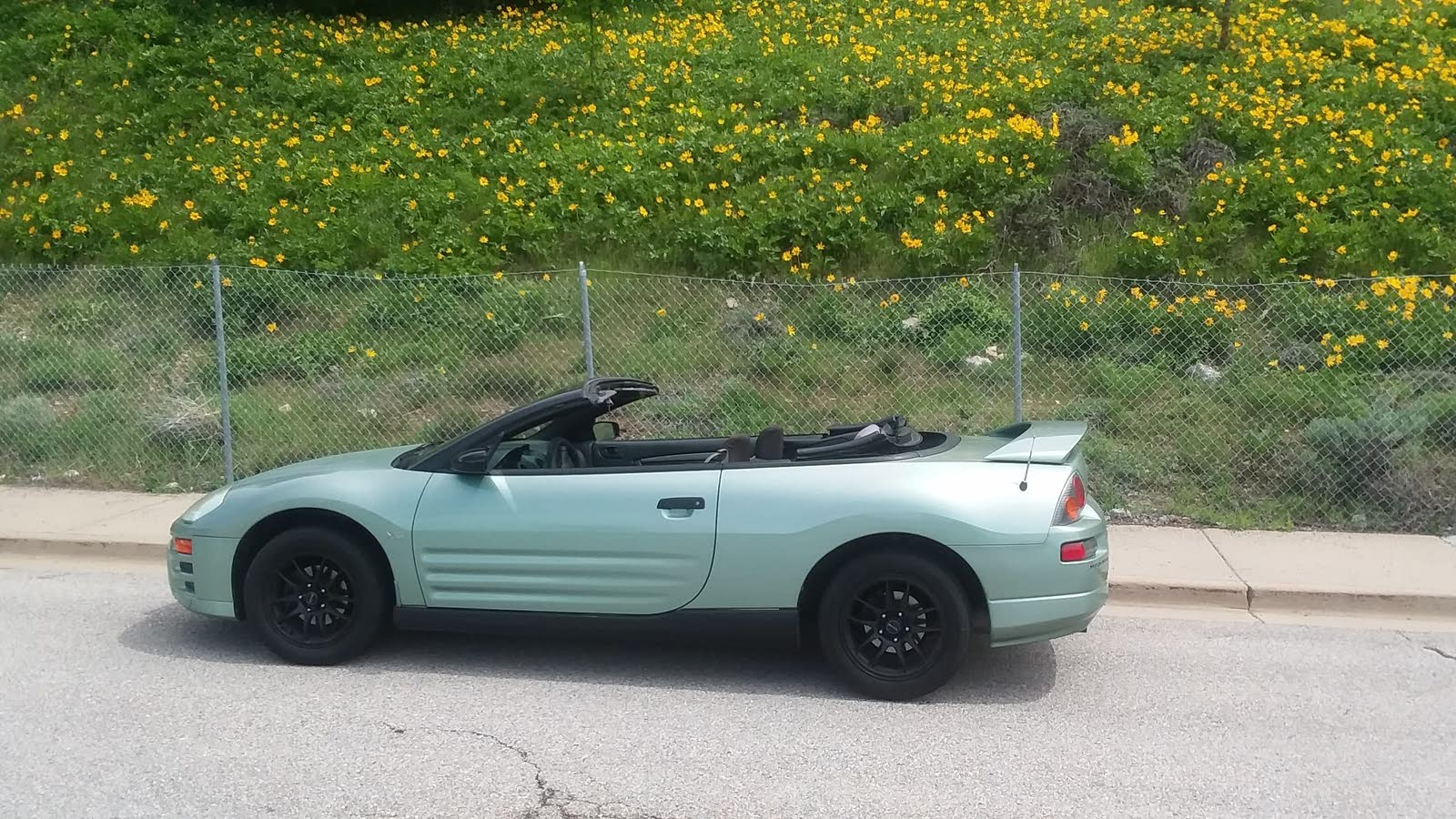 Mitsubishi Eclipse Spyder Questions Car Died Now Wont Start 2008 Lancer Fuel Filter Previous Owner Replaced And Pump Ive Had The For 4 Months With No Issue Until Front Side To Mount Is Broken Not Sure If That