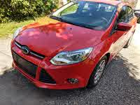 Picture of 2012 Ford Focus S, gallery_worthy