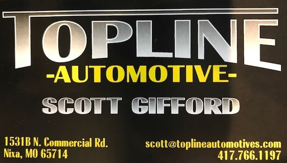 Audi Springfield Mo >> Topline Automotive - Nixa, MO: Read Consumer reviews ...