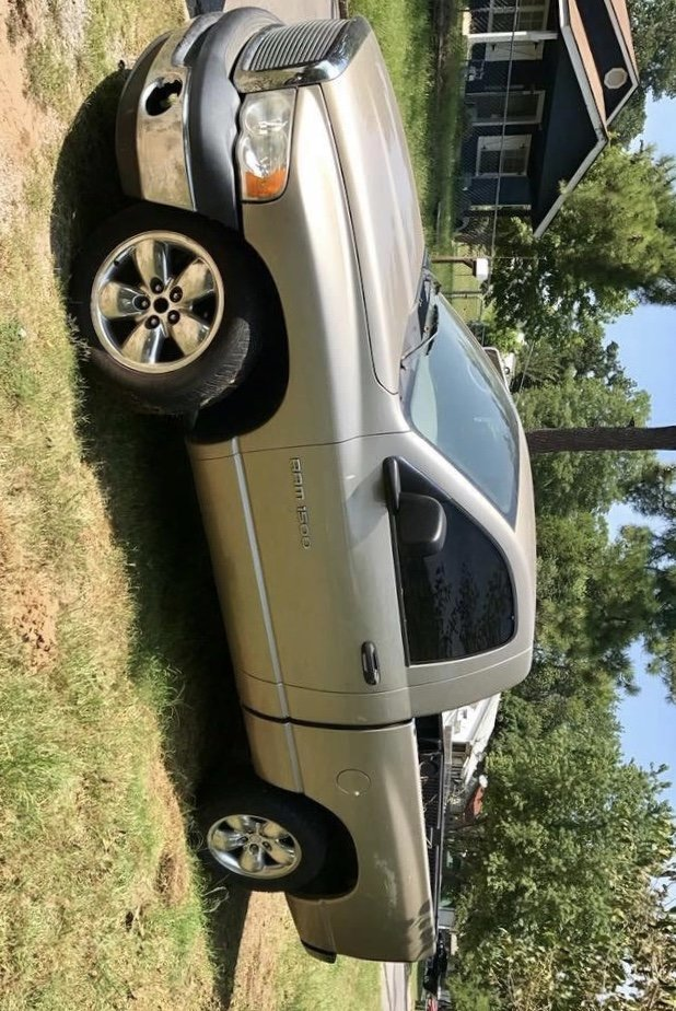 Dodge RAM 1500 Questions - Where is my fuel pump ground ...