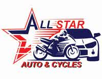 All Star Auto Cycle Sales Inc logo