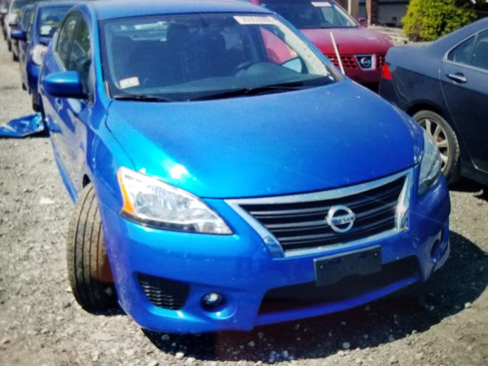 nissan sentra questions 2013 nissan sentra cvt transmission not being cover cargurus. Black Bedroom Furniture Sets. Home Design Ideas