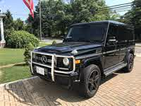 Picture of 2011 Mercedes-Benz G-Class G 550, gallery_worthy